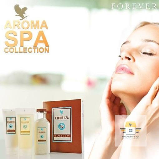 Forever Aroma Spa