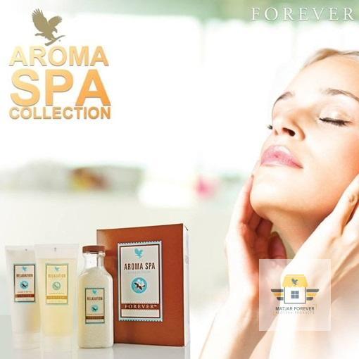 Forever Aroma Spa