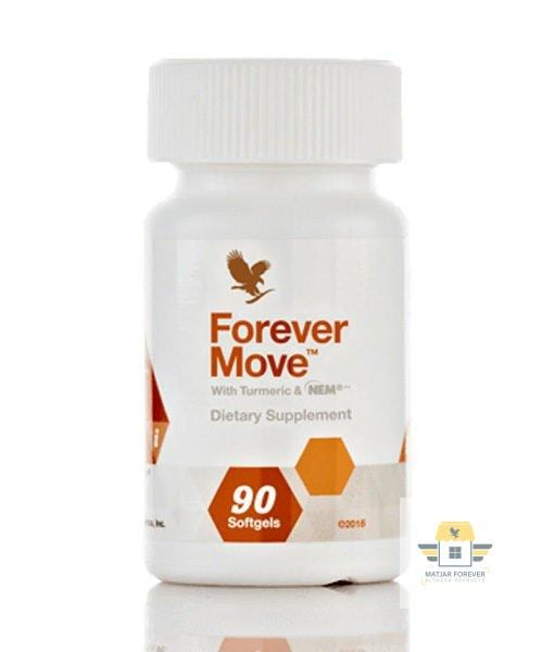 Forever Move1